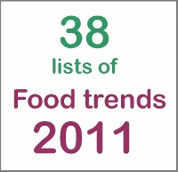 38 lists of food trends 2011 (200x193)