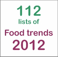 112 lists of food trends 2012 (200x194)