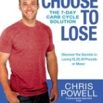 Choose to Lose by Chris Powell