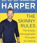 The Skinny Rules - book by Bob Harper of The Biggest Loser