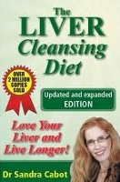 The Liver Cleansing Diet - book by Dr Sandra Cabot