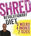 SHRED - book by Ian K Smith MD
