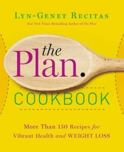 The Plan Cookbook by Lyn-Genet Recitas