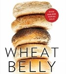 Wheat Belly - book by William Davis MD - food list