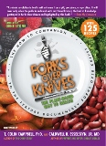 Forks Over Knives - diet plan book