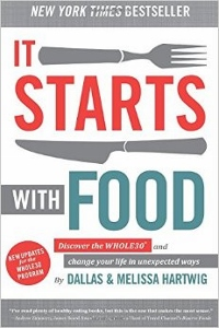 It Starts With Food 2014 by Dallas and Melissa Hartwig