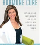 The Hormone Cure - book by Sara Gottfried MD