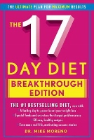 The 17-Day Diet Breakthrough Edition by Dr Mike Moreno