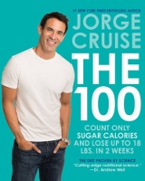 The 100 - diet book by Jorge Cruise