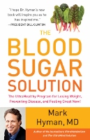 The Blood Sugar Solution - book by Mark Hyman MD