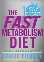 The Fast Metabolism Diet - book by Haylie Pomroy