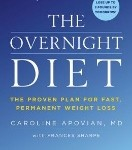 The Overnight Diet by Caroline Apovian MD