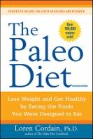 The Paleo Diet - book by Loren Cordain PhD