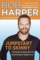 Jumpstart to Skinny - book by Bob Harper of The Biggest Loser