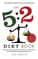 The 5 2 Diet Book by Kate Harrison