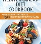 The Mediterranean Diet Cookbook by Rockridge Press