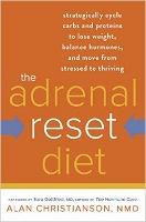 The Adrenal Reset Diet (200)