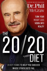 The 20 20 Diet by Dr Phil McGraw