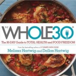 The Whole30 book by Melissa Hartwig and Dallas Hartwig